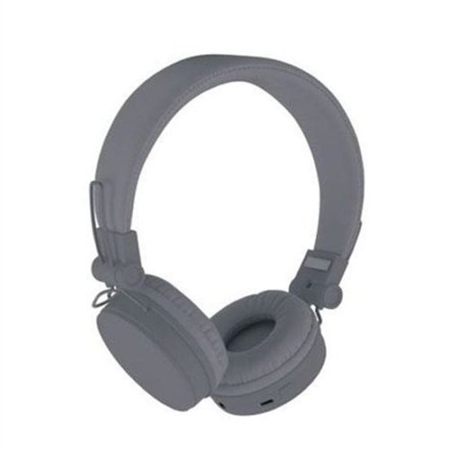 southern telecom polaroid neo bt headset with mic gray