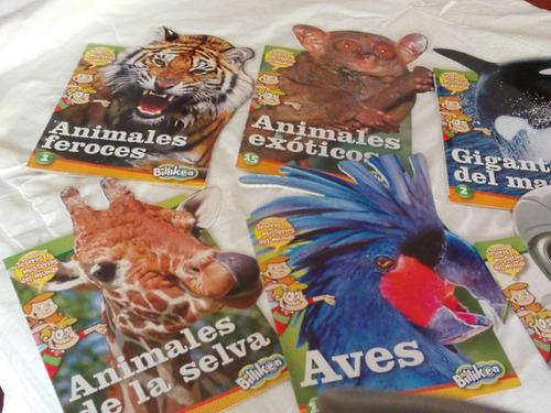 souvenires sorpresitas libros infantiles didácticos34páginas