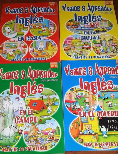 souvenirs cumpleaños libros cuentos pegotines o recortables