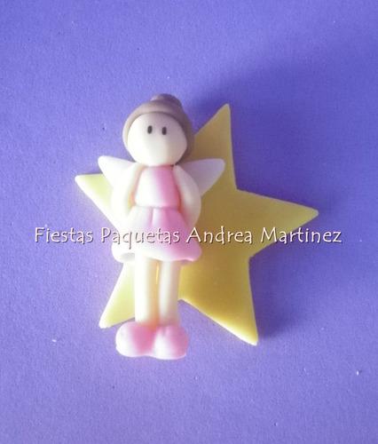 souvenirs hadas campanita tinkerbell cotillon infantil