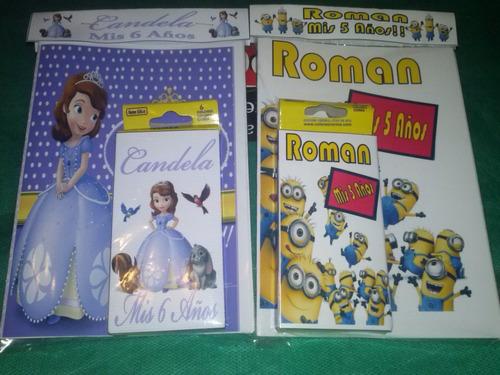 souvenirs mini libro colorear libritos sorpresitas