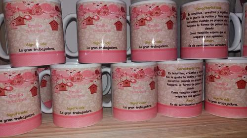 souvenirs, tazas personalizadas,