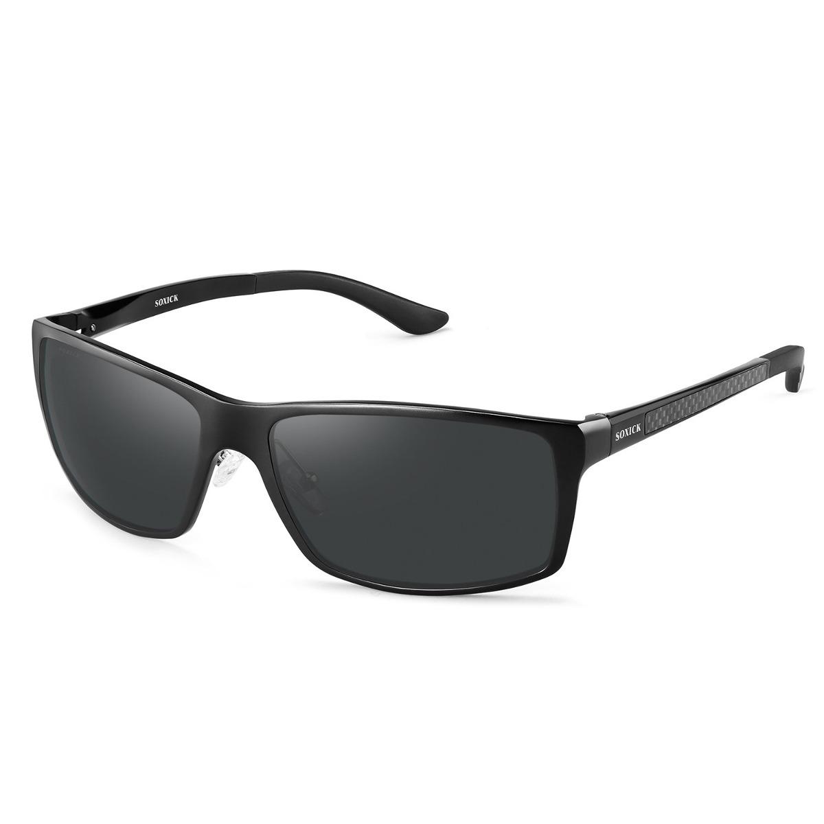 18a246b23c6 soxick polarized sports sunglasses para hombres hd drivin. Cargando zoom.