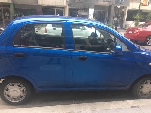 spark 1.0 ls 2010 oport 5 puertas o permuto x 0km pago dif