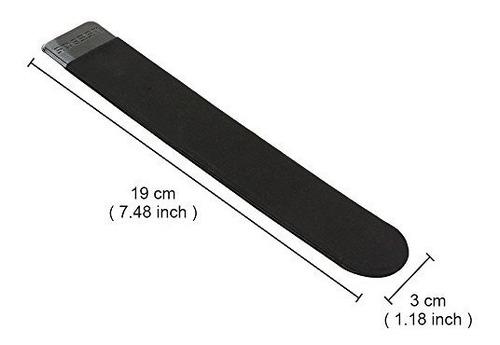 spessn compatible apple pencil holder pegatina, elástico lyc