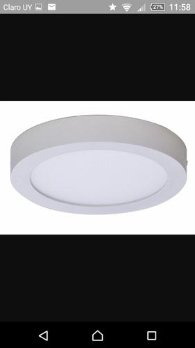 spot embutir led 6w