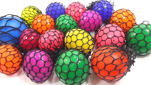 squishy pelota de red - hakunna shopp