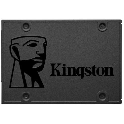 ssd 2,5 kingston a400 120gb sata iii blister - nf-e garantia