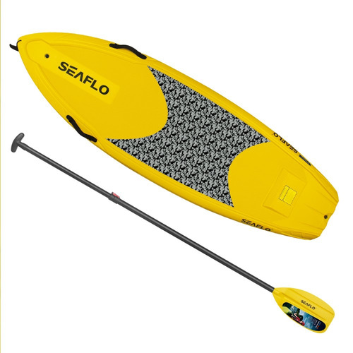 stand up paddle board surf  seaflo con remo .