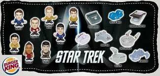 star trek personajes