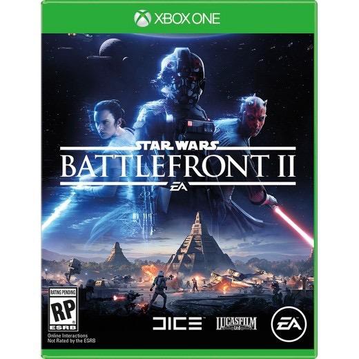 Star Wars Battlefront 2 Juego Fisico Para Xbox One Y One X 1 500