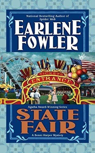 state fair earlene fowler
