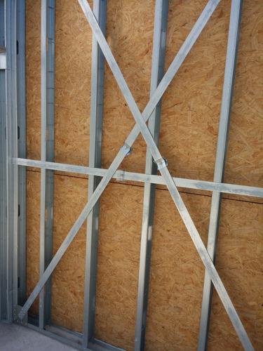 steel framing - construcción seca