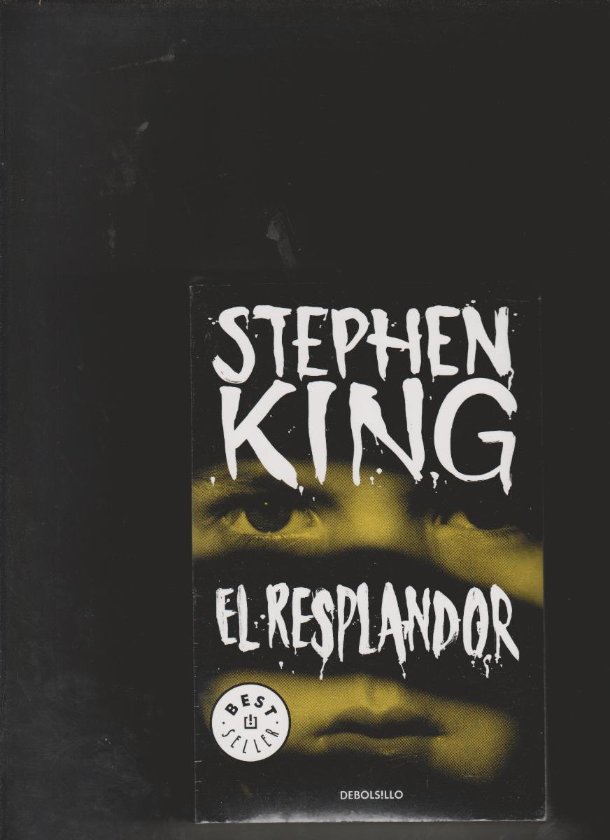 stephen king el resplandor bestseller. Cargando zoom.