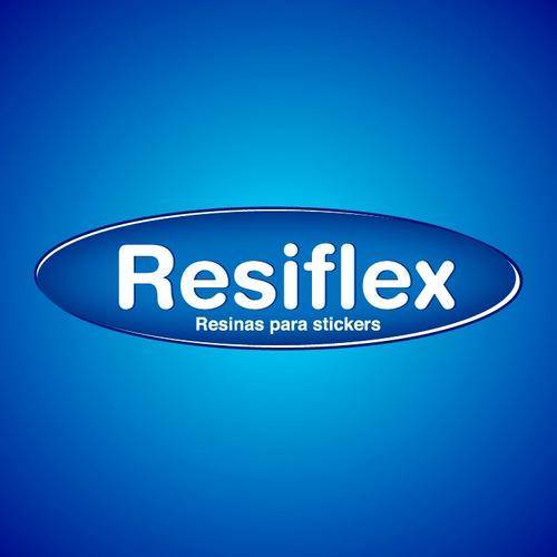 sticker caclos 3d, resinados 3d , domes resina flexible