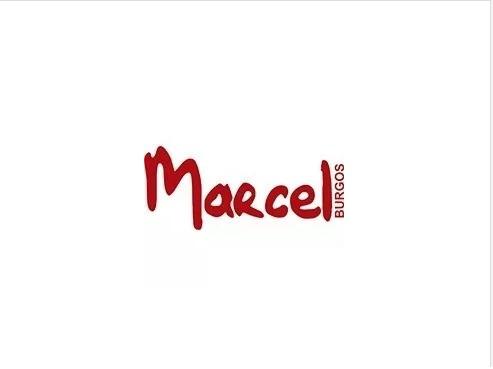stiletto alto de cuero marcel calzados (cod.14117) turqueza.