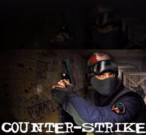 strike para counter