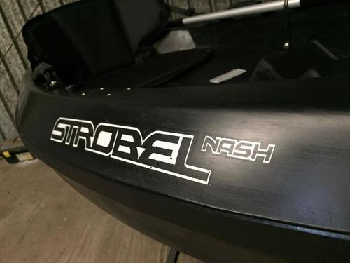 strobel nash black !!!