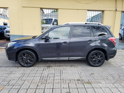 subaru forester 2.0 awd cvt si driver xt 8at