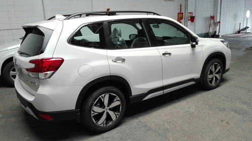 subaru forester 2.5i-s cvt - con eyesight - entrga ya!!!!