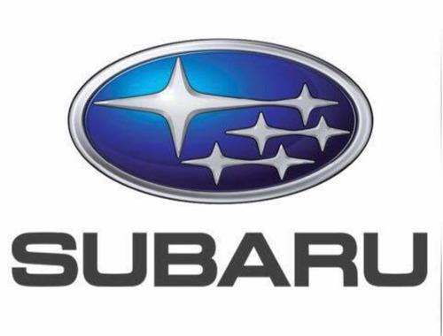 subaru impreza 2.0 sedan rs 5m/t sawd 150 cv 2011