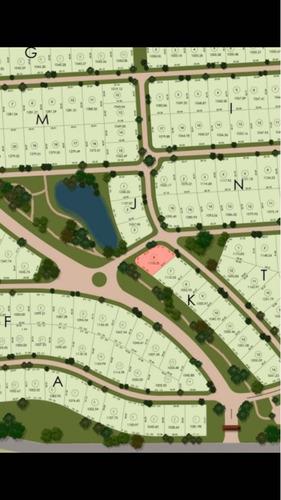suc. el pinar terreno barrio privado 1028 m2  m.de la tahona