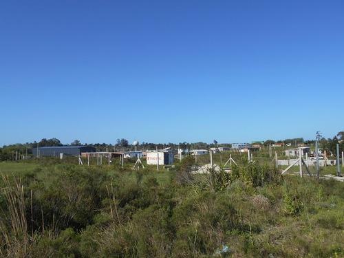 suc. lagomar -terrenos financiados  zona aeropuerto ruta 102
