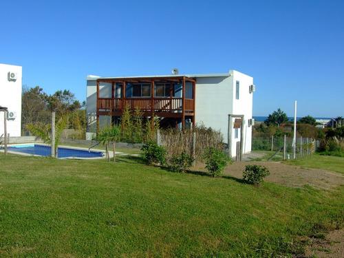 suc. parque del plata - complejo de casas en punta negra!!!