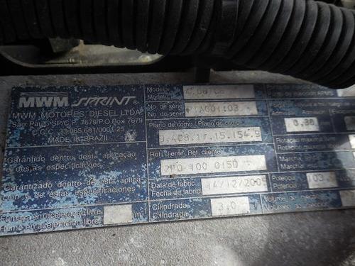 sucata 8.150 e delivery 2006 143 cv p/venda de peças usadas