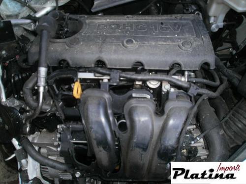 sucata hyundai ix35 2011 para retirada de peças