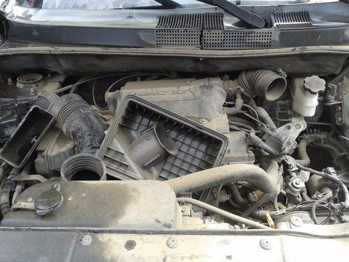 sucata hyundai tucson 2.0 automático - peças e acessórios