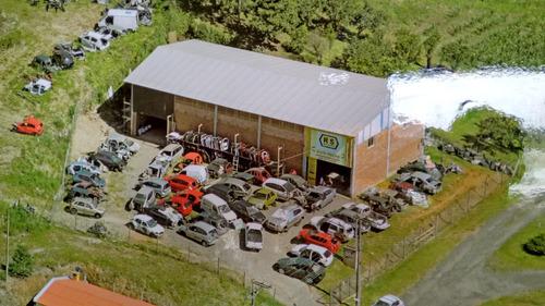 sucata volkswagem golf 2001 1.6 sr gasolina - rs peças