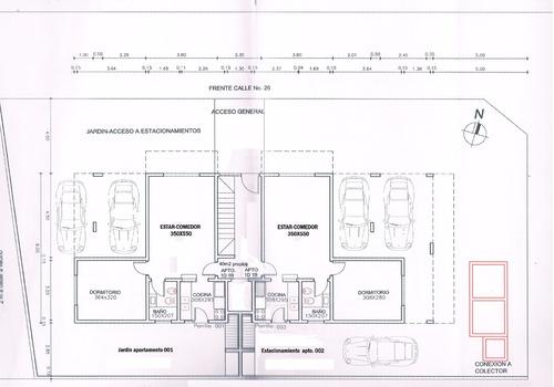 suc.atlantida, edificio a estrenar marzo 2017