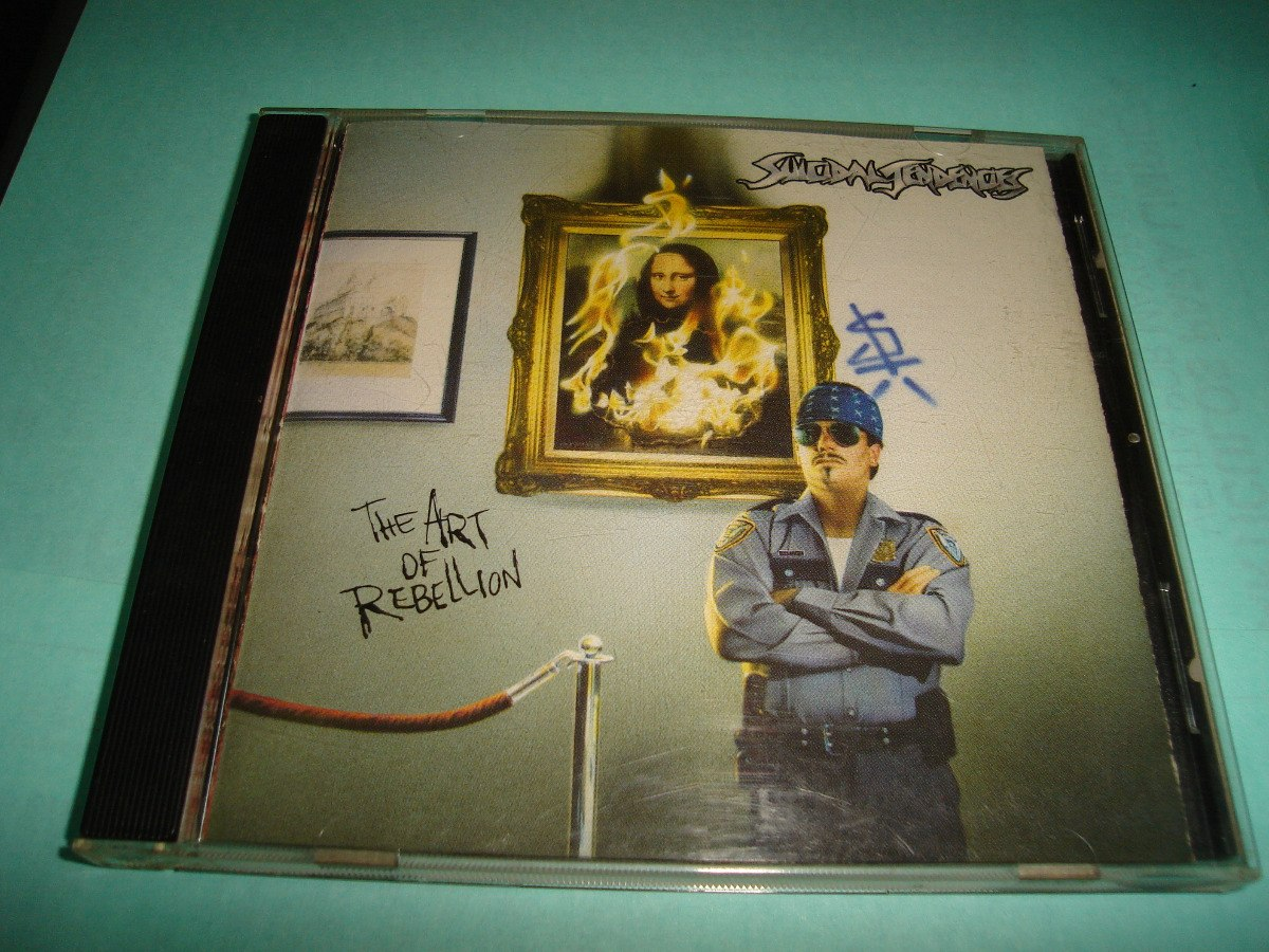 Suicidal tendencies the art of rebellion cd usa 25000 en suicidal tendencies the art of rebellion cd usa cargando zoom thecheapjerseys Choice Image