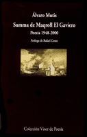 summa de maqroll el gaviero. poesía 1948-2000.
