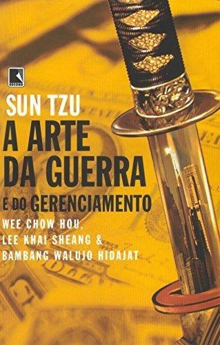 sun tzu a arte da guerra e do gerenciamento de how wee lee s