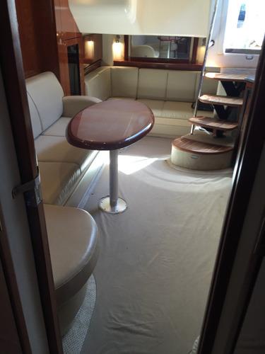 sundancer 390  42 pies mas planchada con techo duro