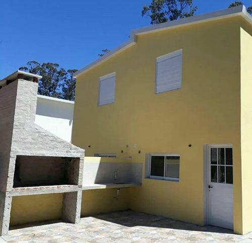 súper oferta!!!  casa en venta o  permuto en bella vista