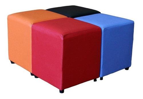 ¡¡super oferta!!! puff cubo,minimalista , moderno ,cuadrado