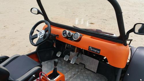 super rebaja!!! buggy, arenero, marca lantana, 800cc