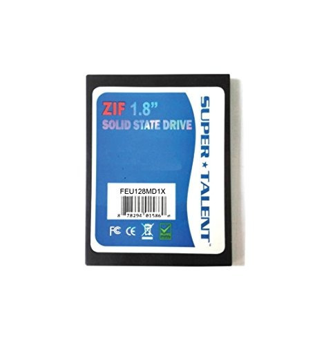 super talent ma labs solid state drive 1.8 inch