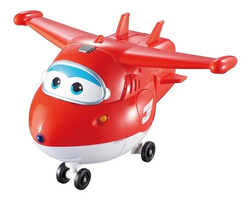 super wings transform n talk-jett