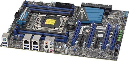 supermicro motherboard atx ddr4 3000