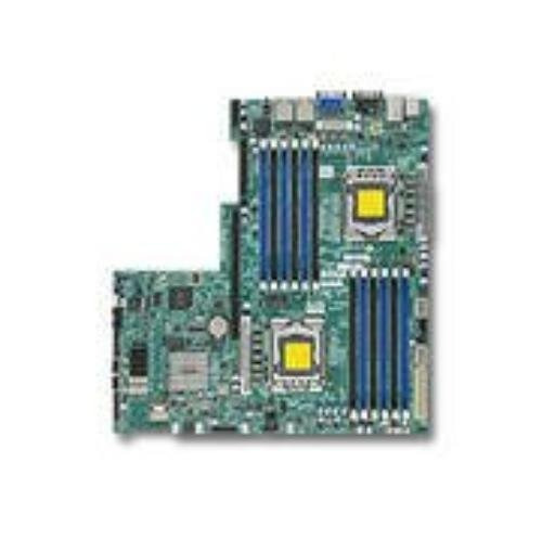 supermicro motherboard proprietary ddr3 1600 na