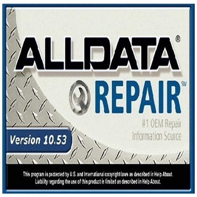 all data repair español