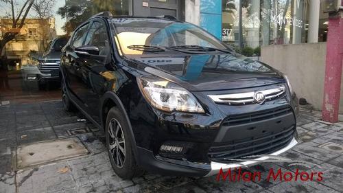 suv lifan x50 0km 2018 financio con usd 7900 se la lleva !!!
