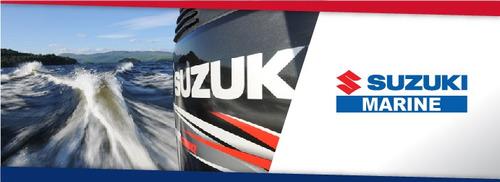suzuki 15 hp 2 tiempos