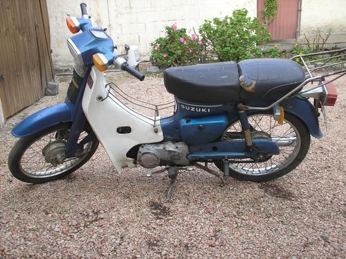suzuki 1980