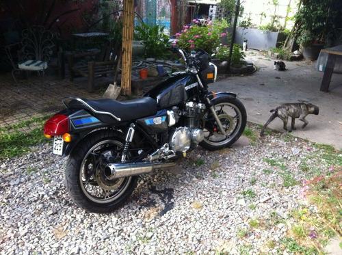 suzuki 750cc