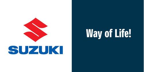 suzuki baleno gl / 0 k.m. / permuto financio / u$s 18.990 !
